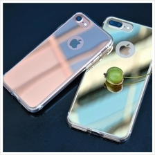 [Ori]  iPhone 7 / 7 Plus 7+ - Ringke Fusion Mirror Case Cover