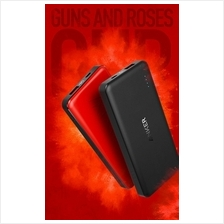 [NEW] Anker QC3.0 PowerCore II Slim 10000mAh Portable Charger (RED)