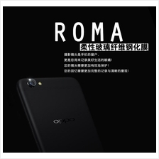 OPPO R9s | R9s Plus - Roma  Camera Soft Lens Glass