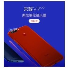 Huawei Honor 8 Pro | V9 - 2.5D  Camera Soft Lens Glass