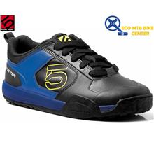 FIVE TEN Impact VXI - Blue/Yellow - Shoes