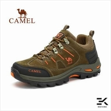 Authentic!! Camel Outdoor Shoes Climbing Hiking Trekking Sport Shoes