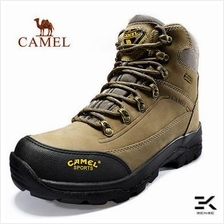 Authentic!! Camel Sport Outdoor Hiking Trekking Shoes