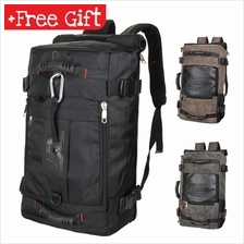 DURABLE 30L Camping Backpack Hiking Trekking Bag Laptop and Hand Carry
