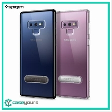 Spigen Ultra Hybrid S Samsung Galaxy Note 8 9 Bumper Case Cover Casing
