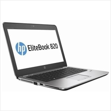 HP EliteBook 820/ 12.5'/ i7-7600U/8GB/SSD256GB/Win10Pro/3YW (1CR47PA)