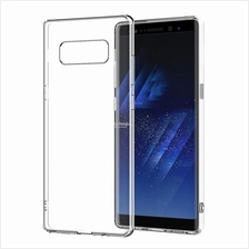 Samsung Note 8 TPU invisible back cover protector