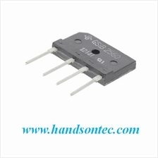 GSIB2060 Bridge Rectifier 20A/600V SIP4