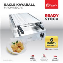 Eagle Kayaball Machine Gas