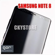Samsung Galaxy Note 8 2 FRONT 1 BACK ORI GOR FULLBODY Screen Protector