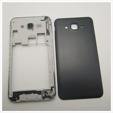 SAMSUNG J7 2015 J700 Housing Middle Bezel Back Cover