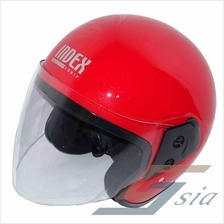 INDEX Sports Helmet (Red)