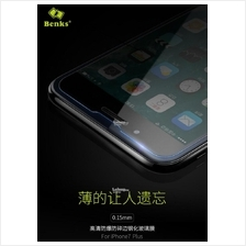 Benks KR Screen Tempered Glass 0.15mm iPhone 7 8 PLUS X