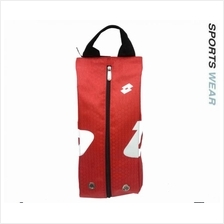 Lotto Shoe Bag Acura - Red -BS0002-L0105