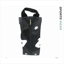 Lotto Shoe Bag Acura -Black -BS0002-L0046