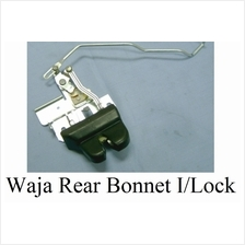 REAR BONNET INNER LOCK - WAJA