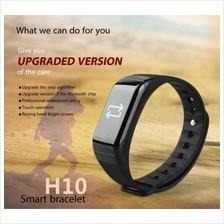 Smartband Sports Bracelet Health Movement Pedometer Heart Rate Monitor