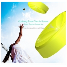 Smart Tennis Sensor Swing Analyzer