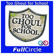 Too Ghoul for School Collection ( 6 titles )