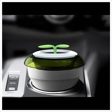 Portable USB Car Home Air Purifier Fresh Oxygen Ionizer Smoke Cleaner)