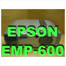 EPSON EMP-600 3LCD Projector (1700 ANSI)