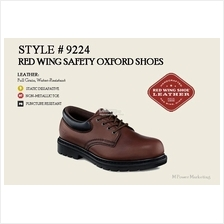 Red Wing Safety Shoes OXFORD shoes 9224