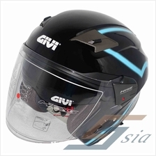 GIVI M30.3 D-VISOR GRAPHIC SPORT (BLACK)
