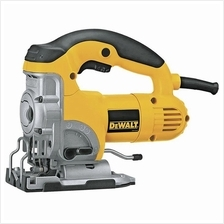 DEWALT DW349R HIGH PERFORMANCE JIGSAW 500W