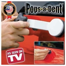 Pops A Dent Ding Car Repair Kit Tool DIY Damage Easy&Quick Stick Twist