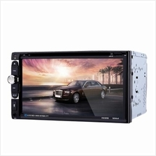 F6065B 6.95 INCH AUTOMOBILE AUDIO STEREO DVD PLAYER AUTO VIDEO REMOTE