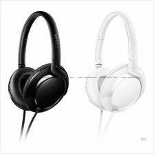 Philips SHL4600 . Headphones . Ultra Slim Compact Folding Lightweight