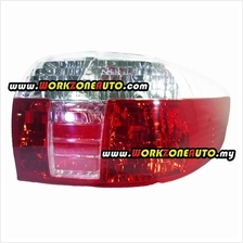 Toyota Vios NCP42 2006 Tail Lamp Left Hand Taiwan