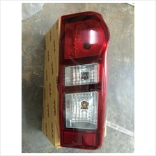 Isuzu Dmax 2015- Tail Lamp No LED