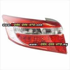 Toyota Vios NCP150 2013 Tail Lamp Left Hand TYC