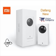 Xiaomi Mijia Dafang IP Camera 360 ° View 1080p WiFi CCTV Night Vision