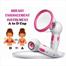 Shu Teng Breast Enhancement Instrument Professional Fitness Machine