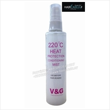 100ml V&G Heat Protection Conditioning Hair Mist