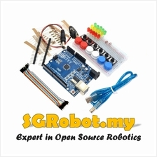 [BEST] Arduino UNO R3 Robotics School Starter Kit V1