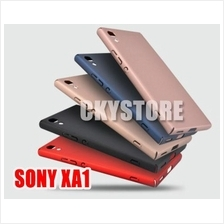 SONY XPERIA XA1 SLIM Protection PC BACK Case