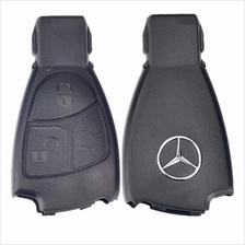 New Keyless Remote Key Shell Case For Mercedes-Benz C230	ML500 ML350 3