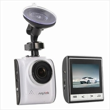 ★ Full HD 1080P Car Camera DVR 170 Degree Wide Angle (WCR-25)