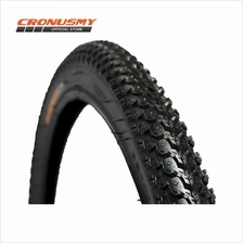 [CRONUSMY] Gammax 24' x 1.95 Bicycle Bike Tyre 1399190-BCS