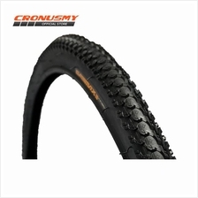 [CRONUSMY] Gammax 26' x 1.95 Bicycle Bike Tyre 1399191-BCS