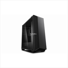 # DEEPCOOL EARLKASE RGB - Tempered Glass ATX Case #