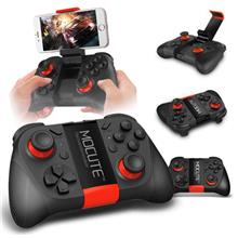 MOCUTE-050 Bluetooth Game Controller Gamepad Joystick Android/IOS