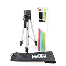 Keep TR-54 Tripod for Camera DSLR  & Videocam Nikon Canon Sony Olympus