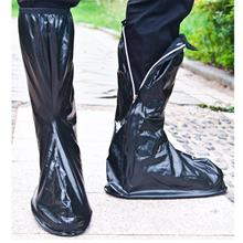Quality Motorcycle Biker Waterproof Non-Slip Rain Boot Shoes Cover