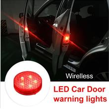 Car Door Safety Warning Light – SEAMETAL Wireless Anti-collisio