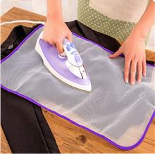 New Protective Press Mesh Ironing Clothing Guard Protect