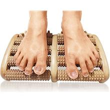 Foot Wood Massager